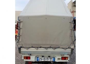 Piaggio Porter ribaltabile 1.4 diesel