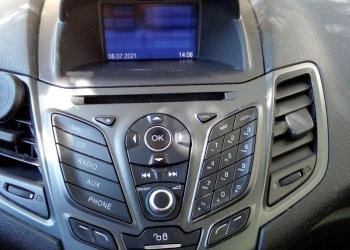 Ford Fiesta 1.5 D. 2015 x neop. imm.ne N1
