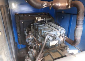Generatore diesel STAMFORD 55 kwA