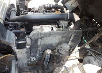 Motore Nissan B4-40 , 135 cv turbo , 98.000 km