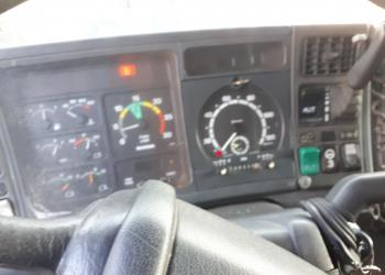 SCANIA R 124 400 A TELAIO ANNO 1999