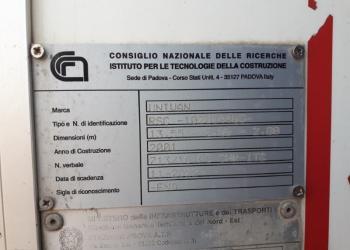 S.rimorchio frigorifero Thermoking SL 300