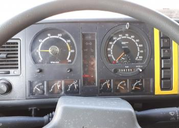 Nissan Atleon L75, km 98.000, anno 2000