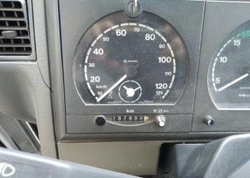 Eurocargo 120E18 , km 187.000, anno 1996