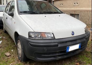 Fiat Punto Panda Fiorino (6 cars)