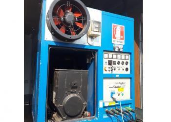 STAMFORD 55 kwA diesel generator