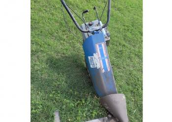 BCS 601 F mower, single wheel a BCS 601 F, single wheel