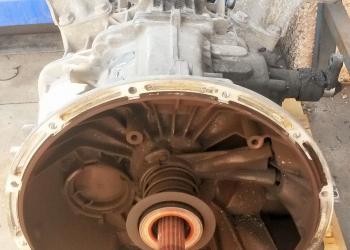 Cambio Mercedes Benz Atego mod. G85-6 usato con 550.000 km