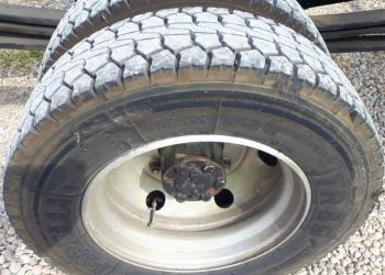 4 pneumatici Pirelli TR85 205/75 r 17.5