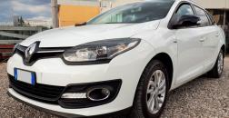 Renault Megane N1, 1.5 dci, year 2015, 143.000 km