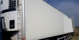 Thermoking SL 300 refrigerated semi-trailer
