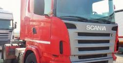 Trattore Scania R420 , anno 2008, euro 4